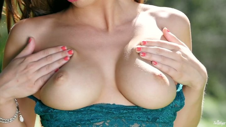 Divine magnificence Aidra Fox gets exceptionally wicked in nature
