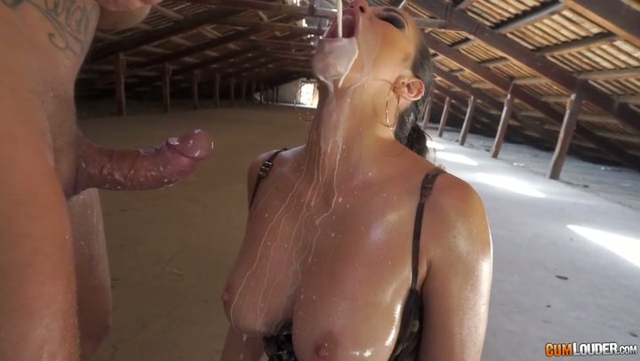 Filthy and muddled fuck with incredibly surprising Spanish tool Nekane
